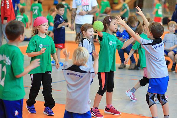 Handball Sonthofen